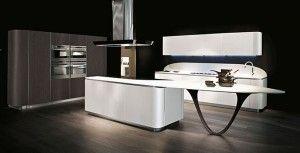 Ortiz Cocina Consejos Cocinas Grandes OLA20-Pininfarina Design